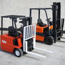 LiftTech Forklift Hire Sale